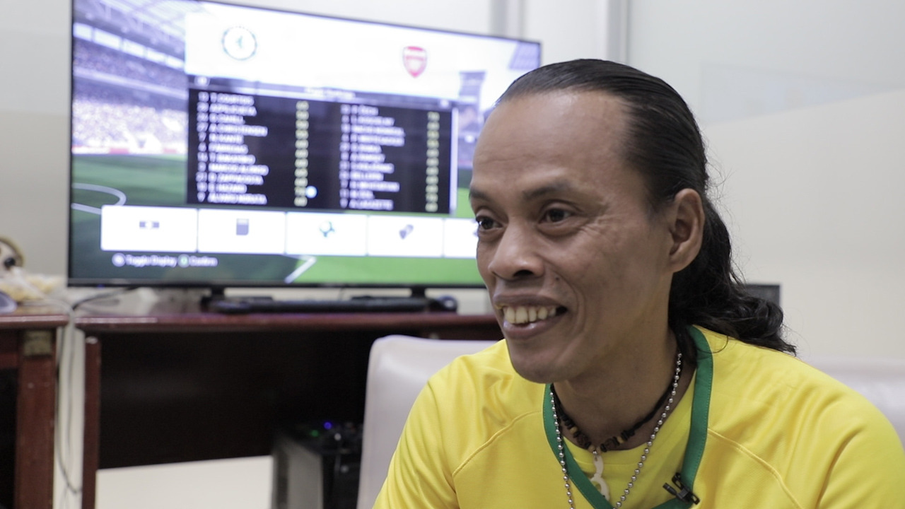 'Ronaldinho' Jagokan Belgia Juara Piala Dunia 2018