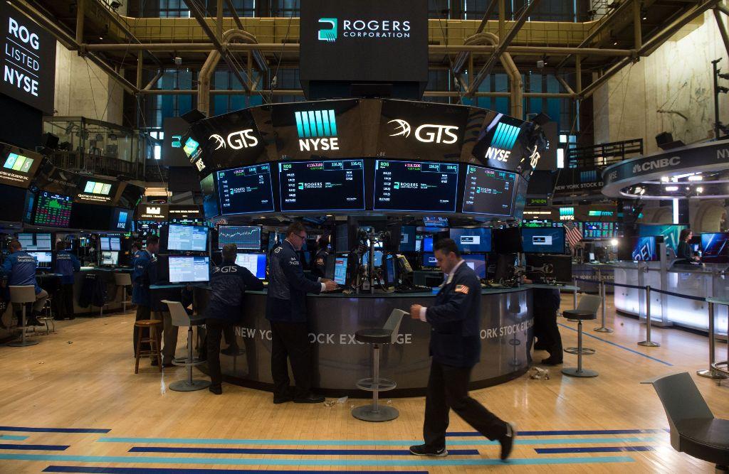 Dow Jones dan S&P 500 Raih Keuntungan Terbesar