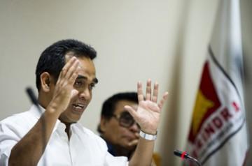 Gerindra Sebut Anies Jalan Tengah Cawapres Prabowo