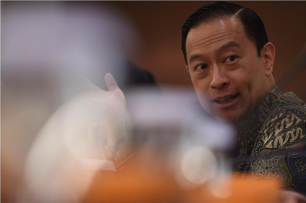 Komisi VI Setuju Tambahan Anggaran BKPM Rp200 Miliar