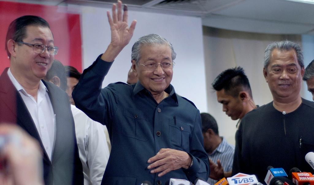 Mahathir Mohamad Berulang Tahun ke-93 Hari Ini