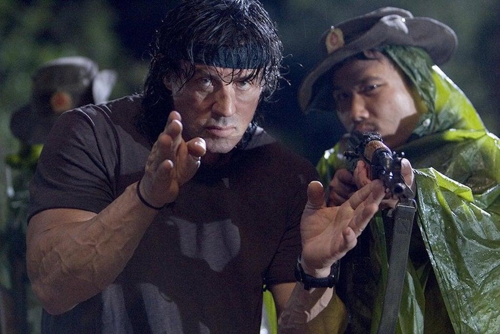 Film Rambo 5 Siap Syuting Tahun Ini