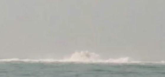 SKK Migas Investigasi Kebocoran Pipa Gas di Laut Serang