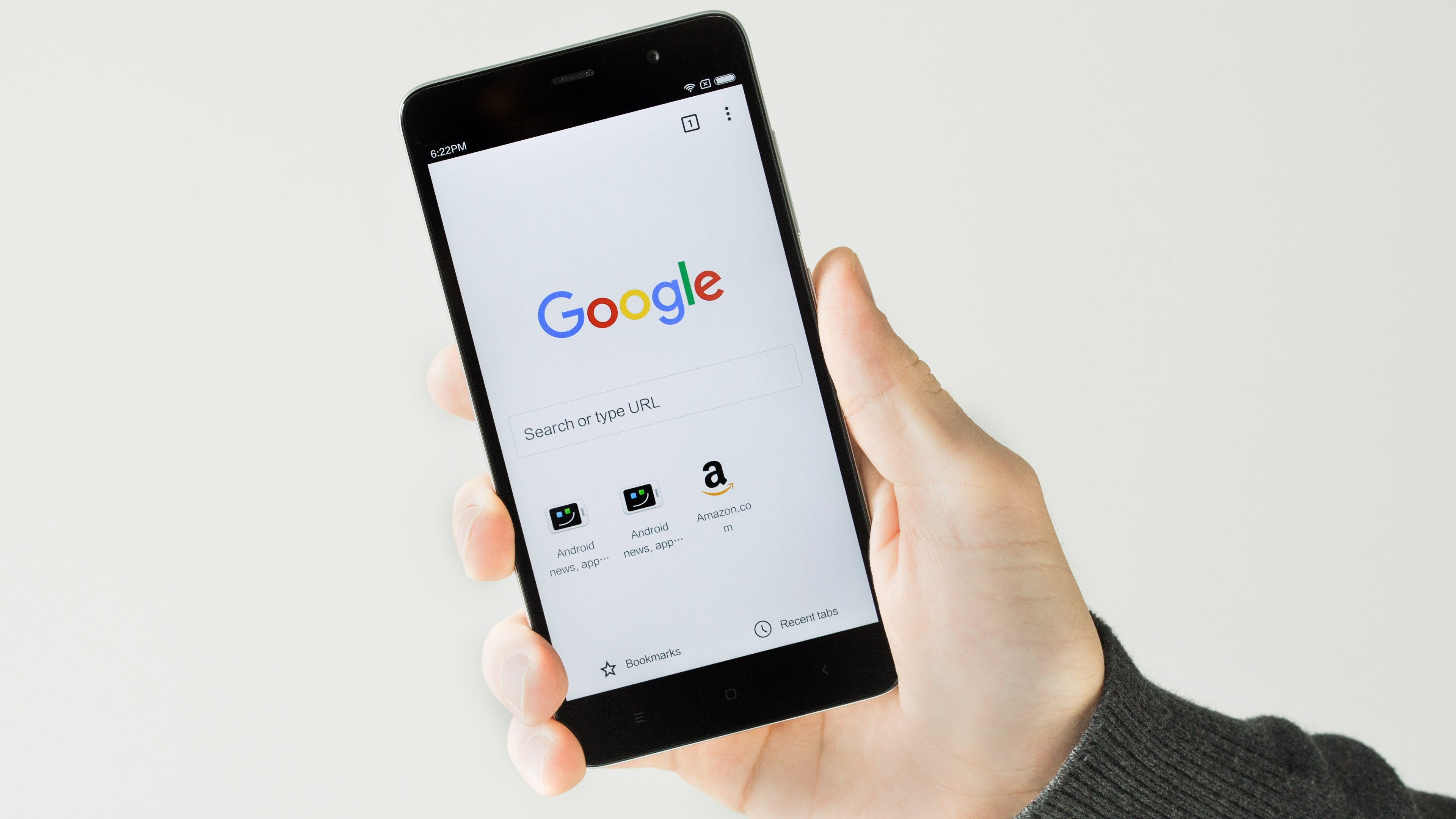 Paksa Vendor Pasang Chrome dan Search, Google Bisa Didenda