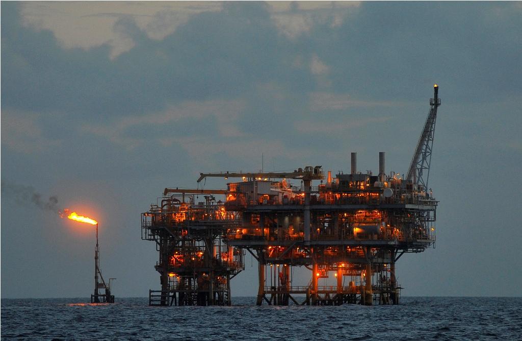 Harga Minyak Menguat Didukung Laporan Proyeksi Energi EIA