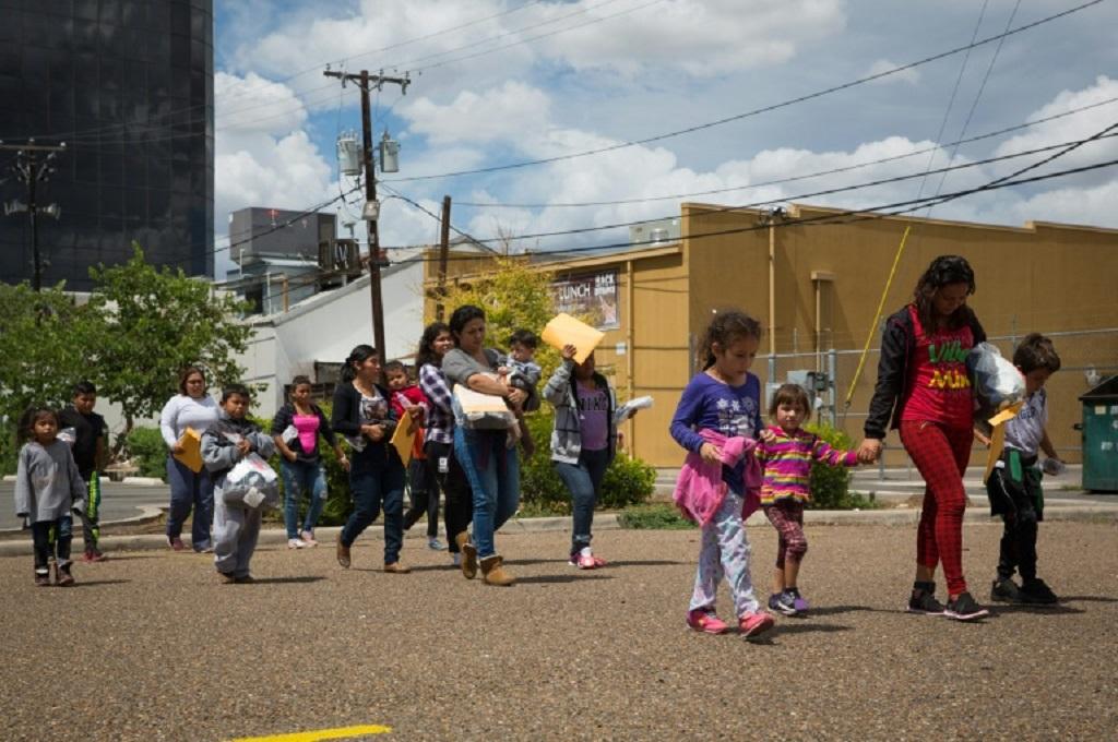 AS Tidak Dapat Reunifikasi Sejumlah Imigran Anak
