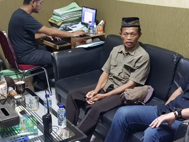 Buron Korupsi PLTMH Phakpak Barat Ditangkap