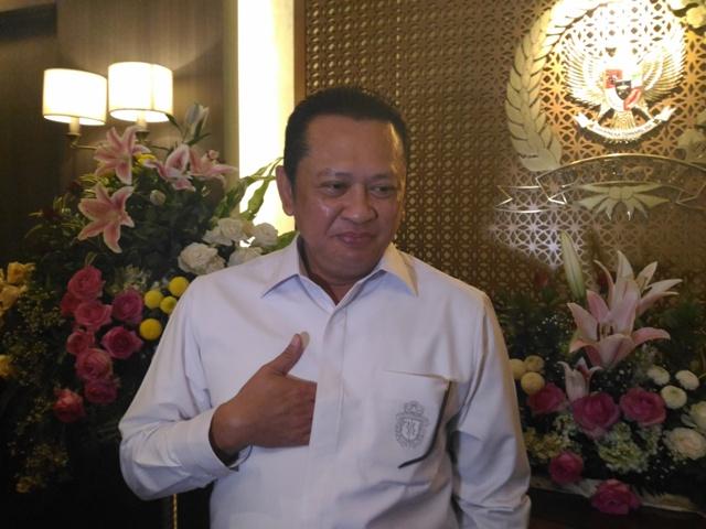 Airlangga Disebut Ajak SBY Dukung Jokowi