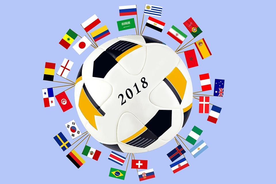 Jumlah Penonton Streaming Piala Dunia Rusia 2018 Lebih Banyak
