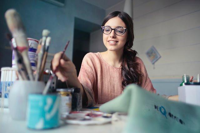 Orang Kreatif Cenderung Tak Termotivasi oleh Uang