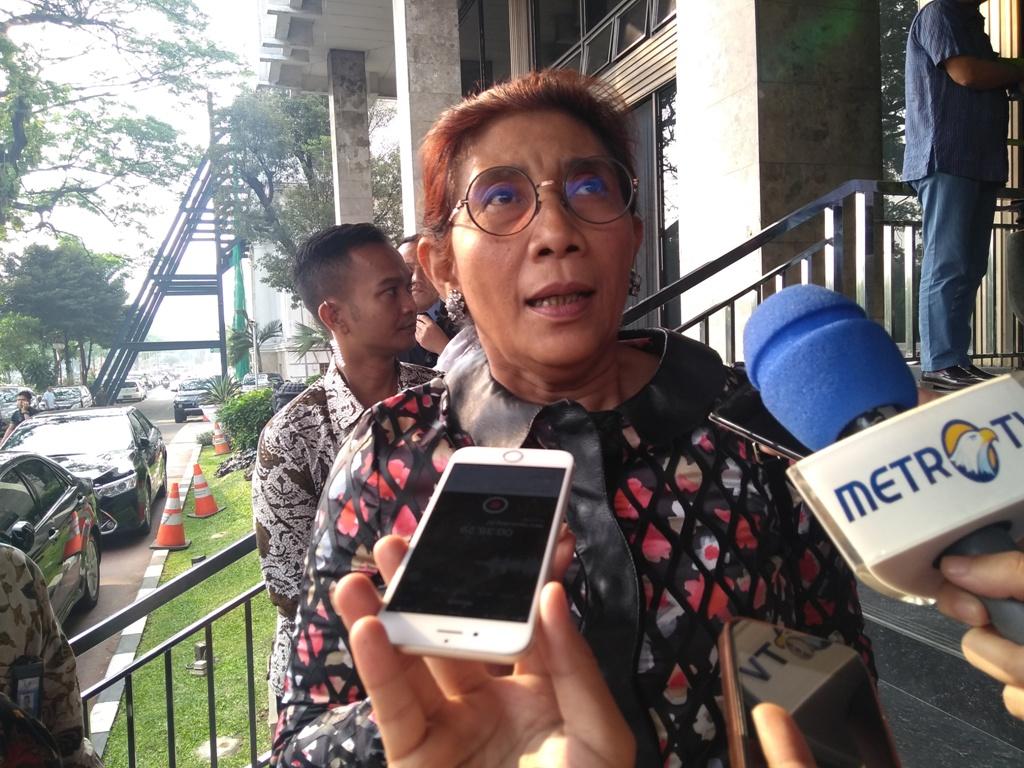 Kebijakan GSP Amerika tak Berpengaruh ke Perikanan Indonesia