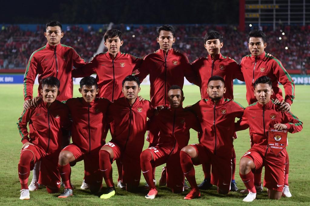 Keamanan pada Laga Timnas U-19 Kontra Malaysia Diperketat