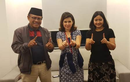 Tokoh Muda Siap Gebrak Politik Bogor