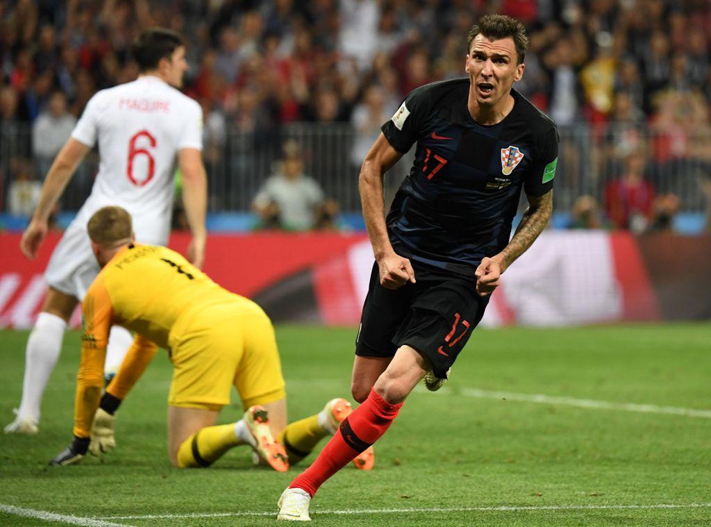 Fakta yang Mengiringi Kekalahan Inggris atas Kroasia