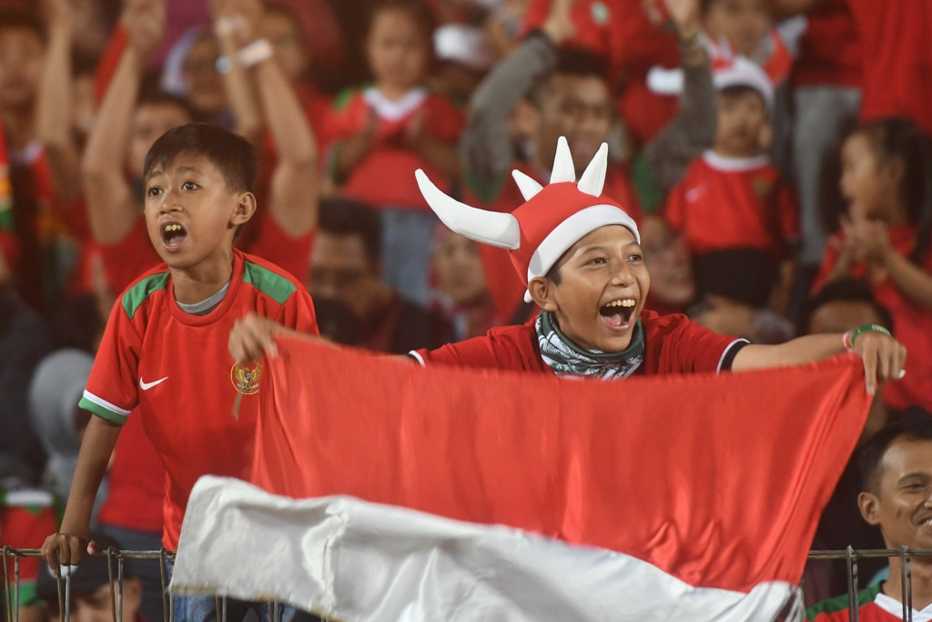 Jadwal Siaran Langsung Semifinal Piala AFF U-19: Malaysia vs Indonesia