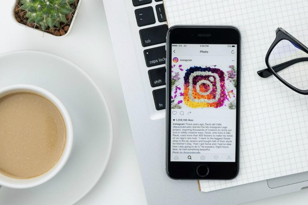 Instagram Mulai Uji Permintaan Verifikasi