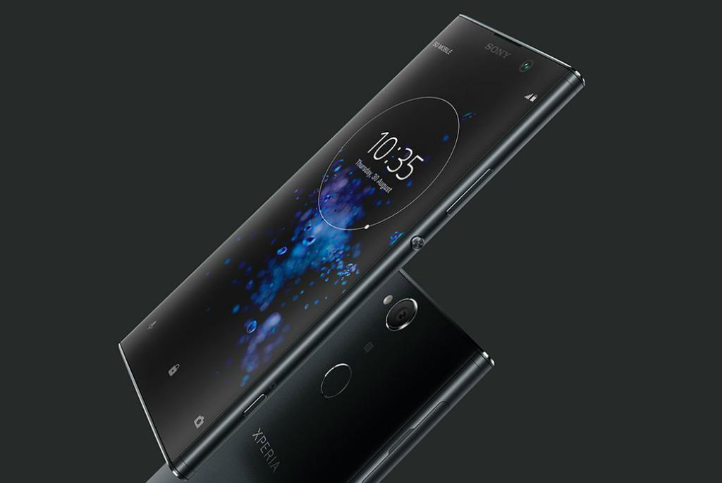 Sony Diam-Diam Luncurkan Xperia XA2 Plus