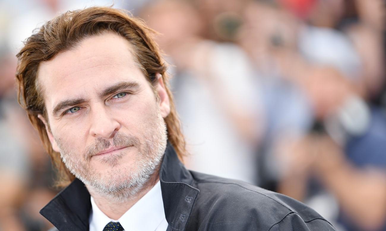 Joaquin Phoenix akan Bintangi Film Joker