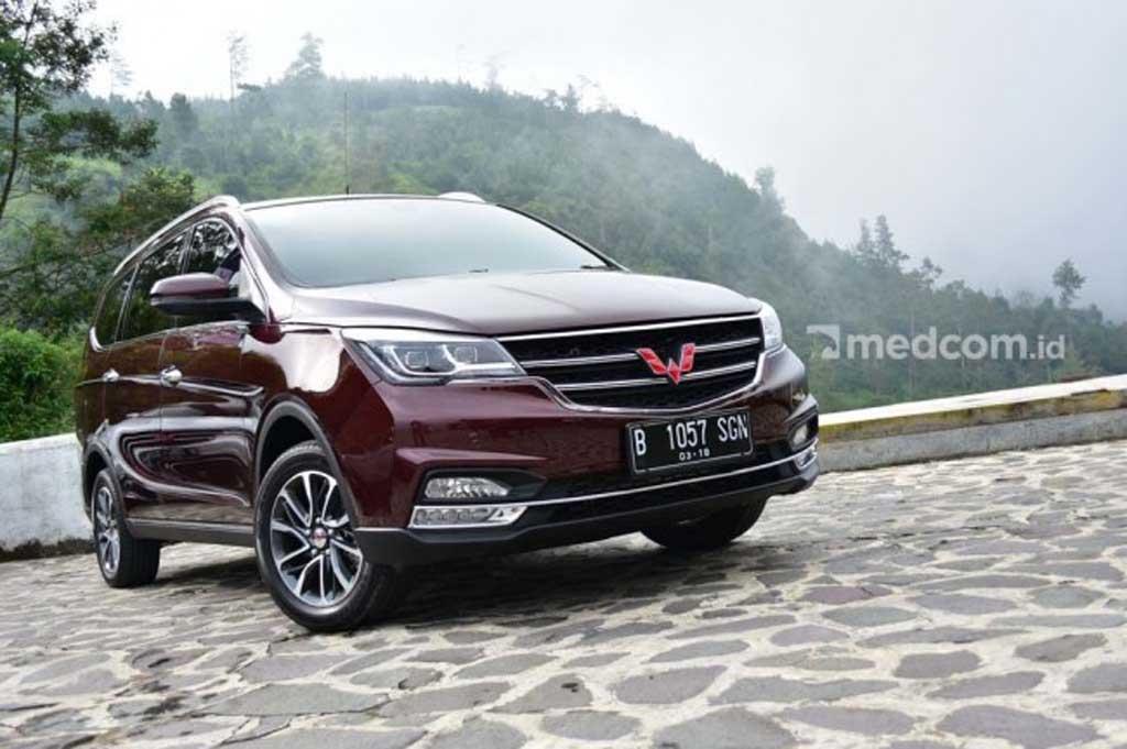 Setahun Wuling di Indonesia, Sanggup Jual 13 Ribuan Mobil