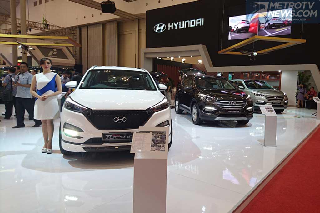 Hyundai Bakal Berikan Kejutan MPV dan SUV Baru