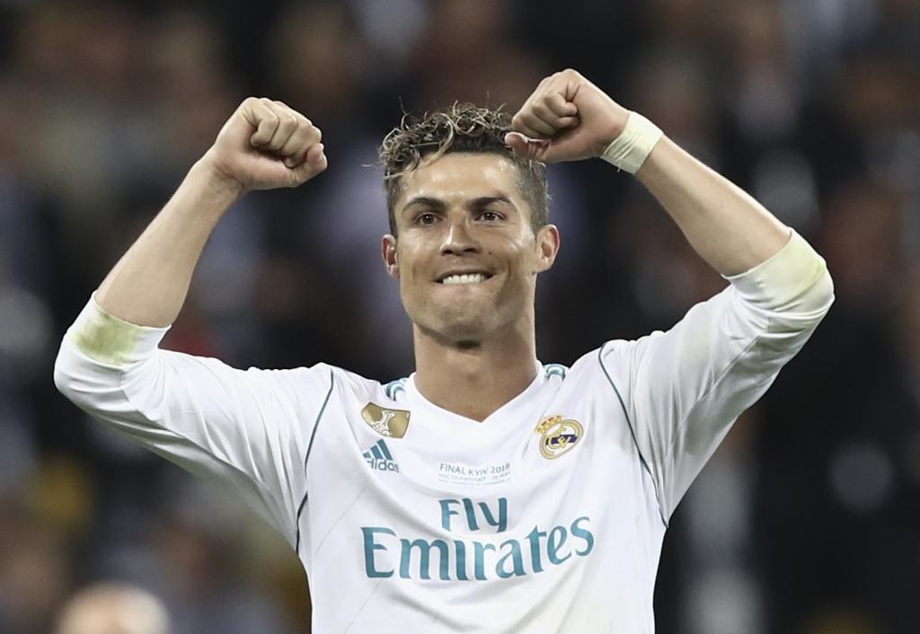 Ronaldo Merapat ke Juventus, Legenda Madrid Sedih