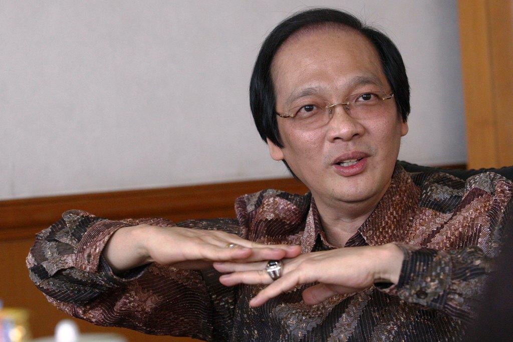 GarudaFood Berencana IPO