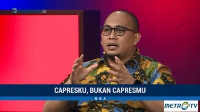 Prabowo dan Sohibul Bahas Cawapres Pekan Depan