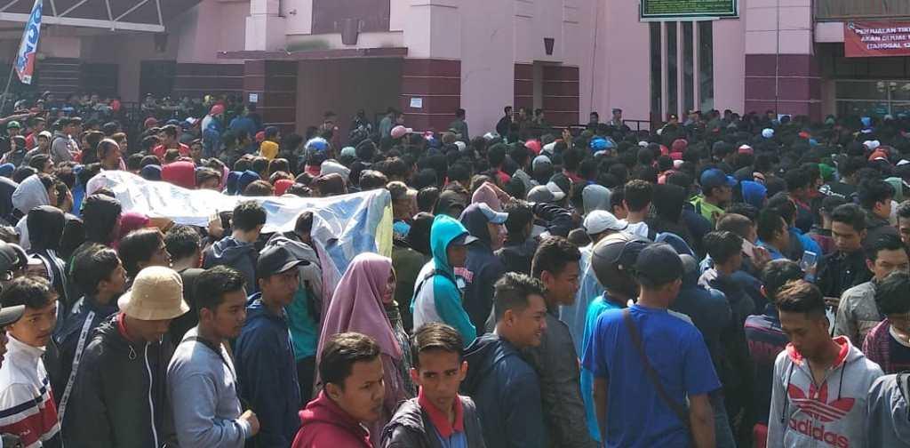 Jelang Timnas U-19 vs Malaysia, Kepolisian Siapkan Pengamanan Berlapis