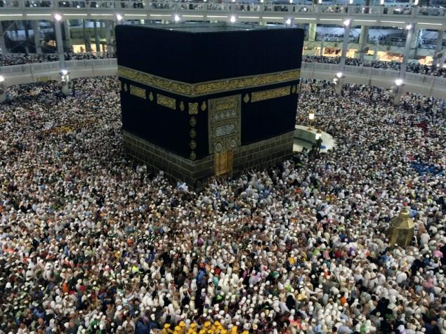 Embarkasi Padang Berangkatkan 6.346 Calon Haji
