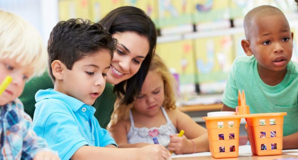 Kemampuan Koordinasi yang Baik Tingkatkan Prestasi Akademik Anak