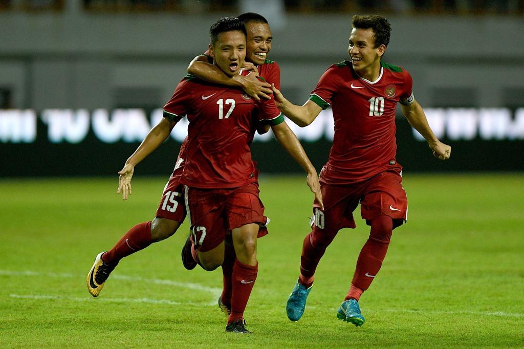 Susunan Pemain Indonesia vs Malaysia: Egy Jadi Starter