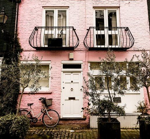 Survei: Orang Lebih Memilih Membeli Rumah Dekat Toko daripada Kantor