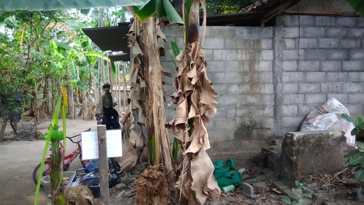 Terduga Teroris Yogyakarta Berjualan Busur Panah