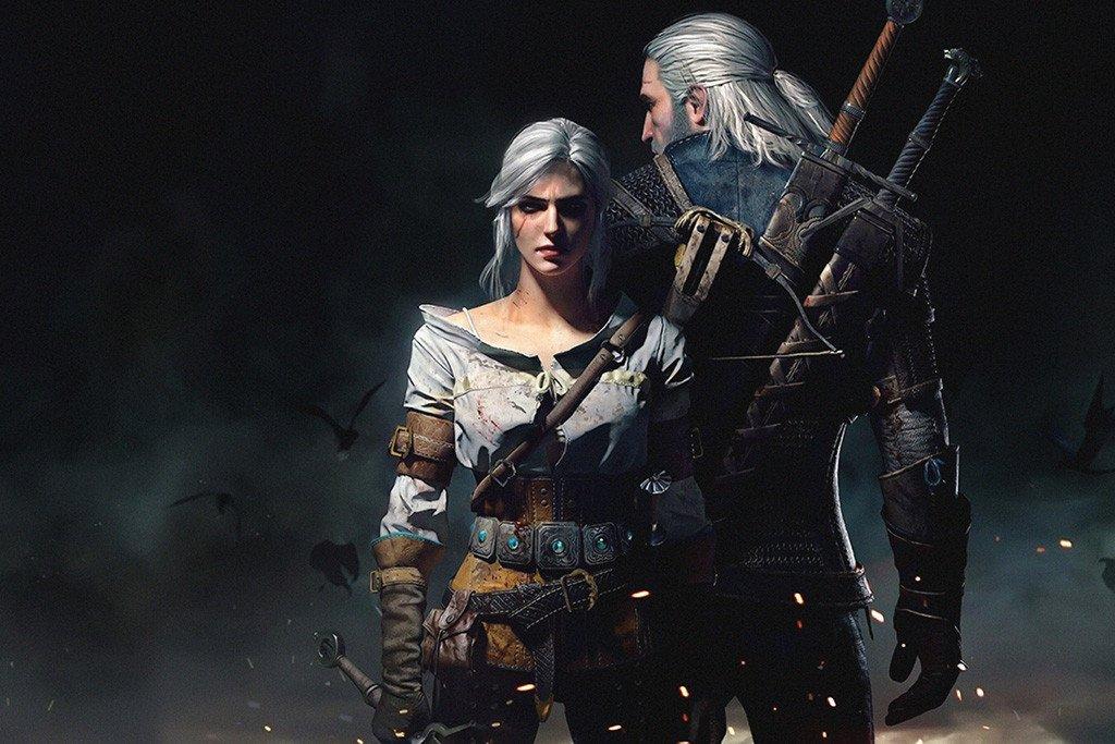 CD Projekt Red: The Witcher Selanjutnya Tanpa Geralt