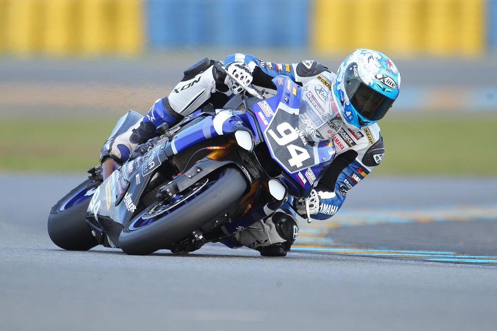GMT94 Yamaha, Bakal Tinggalkan Balap Ketahanan