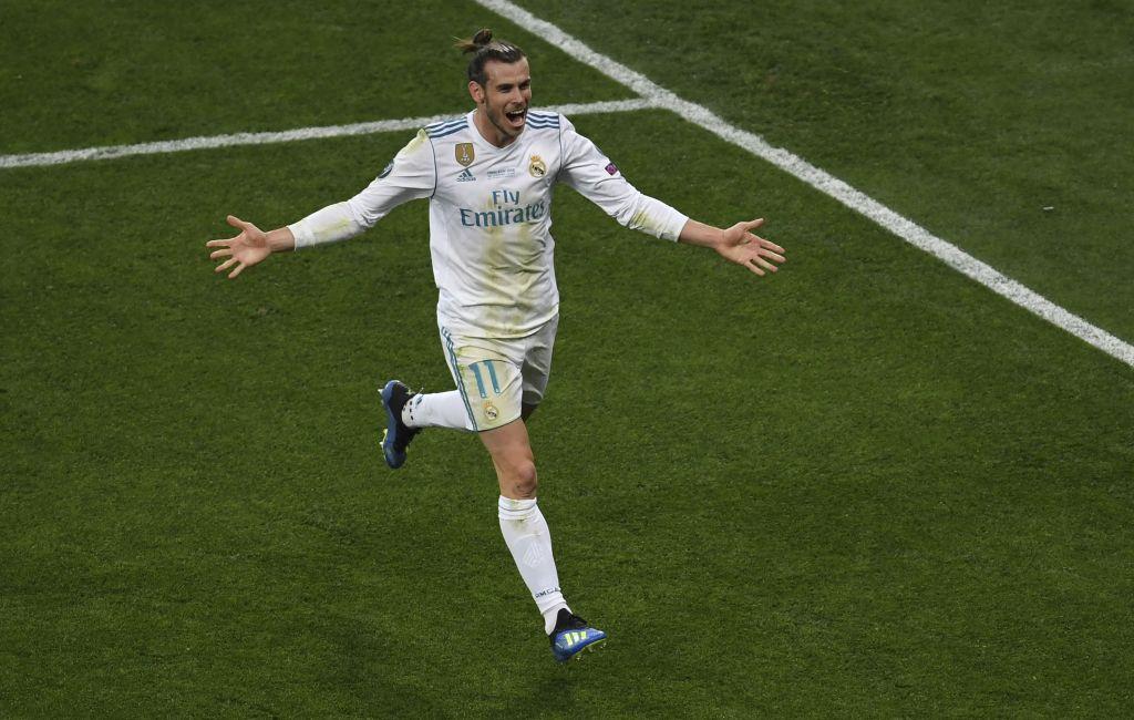 Negosiasi United dan Bale Kian Terang