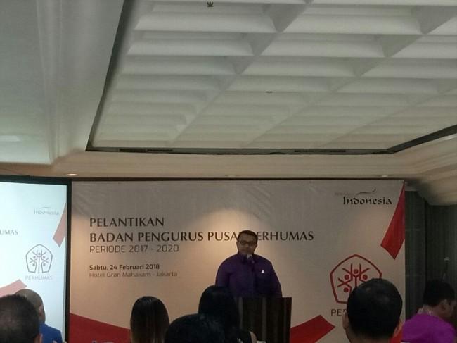 Humas Diminta Kampanyekan #Indonesiabicarabaik