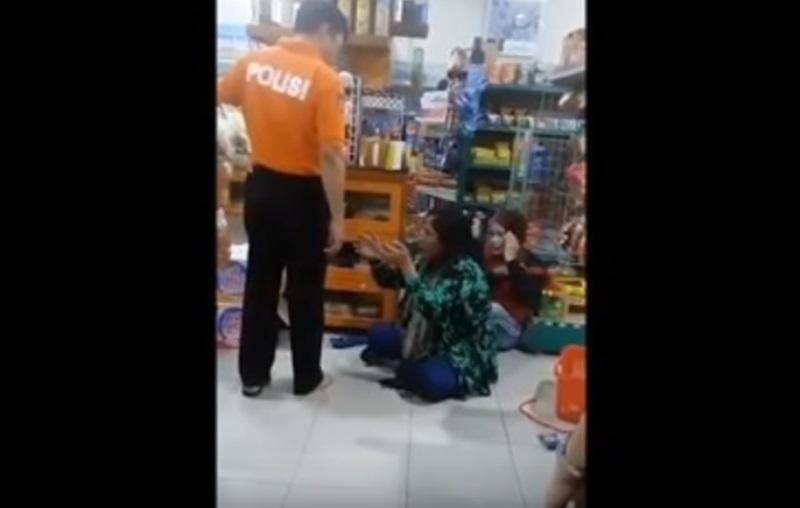 Aniaya Ibu-ibu, AKBP Yusuf Harus Diproses Hukum