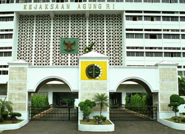 Kejaksaan Telusuri Aset Thamrin Tanjung