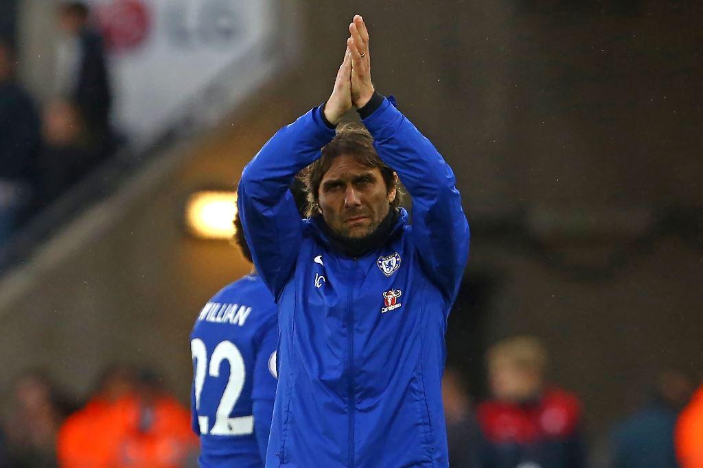 Akhir Karier Conte di Chelsea