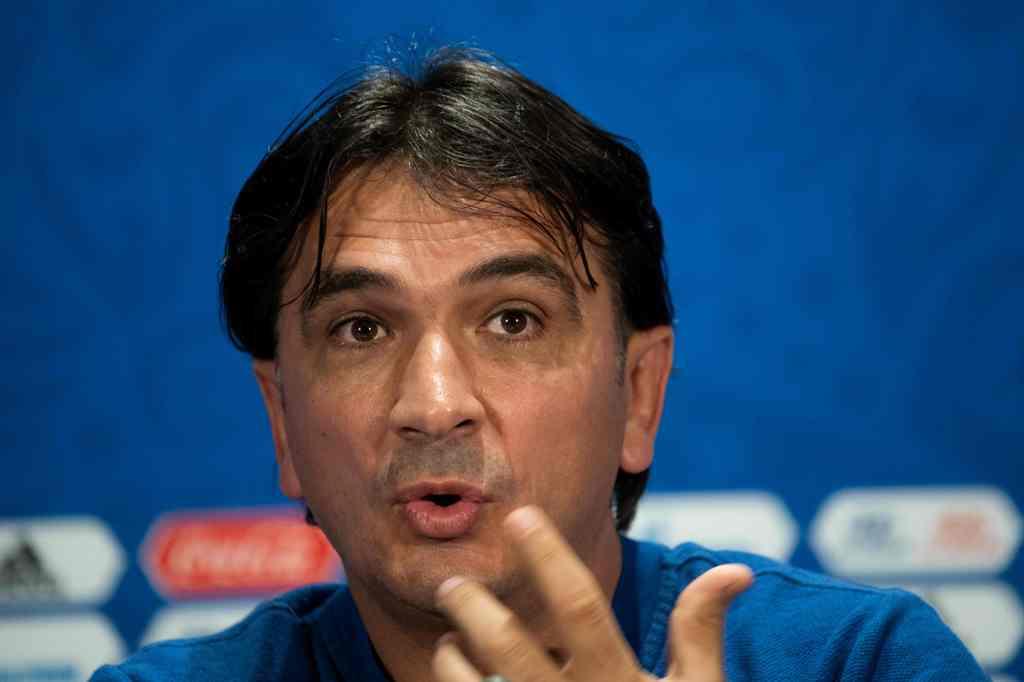 Dalic Beberkan Kunci Kesuksesan Kroasia