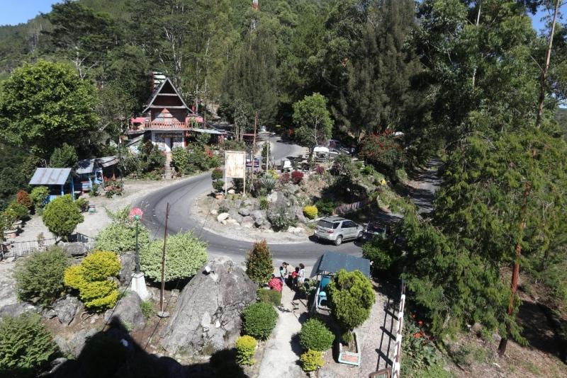 Kontribusi Geopark ke Ekonomi Indonesia