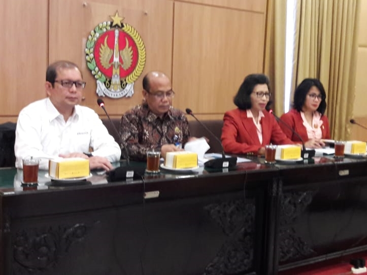 Yogyakarta Tuan Rumah Kongres ke-35 Perempuan Internasional