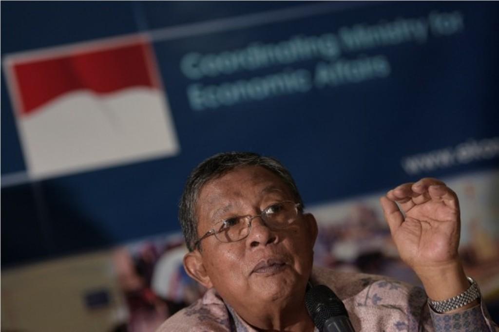 Salah Satu Penyebab Indonesia Terancam Tercabut GSP