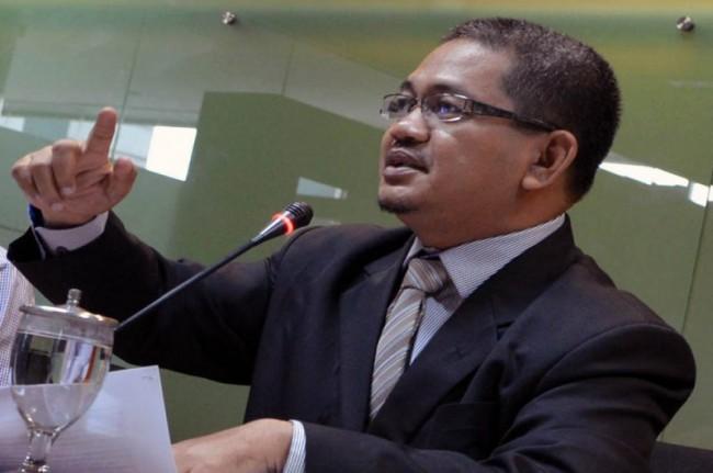 KY Percaya MA Independen Hadapi Serbuan PK Napi Korupsi
