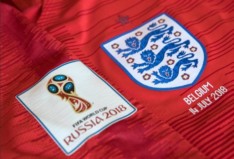 Jadwal Siaran Langsung Piala Dunia 2018: Belgia vs Inggris
