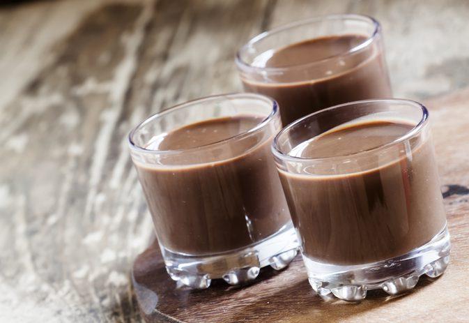 Susu Cokelat Bantu Pemulihan Otot setelah Berolahraga