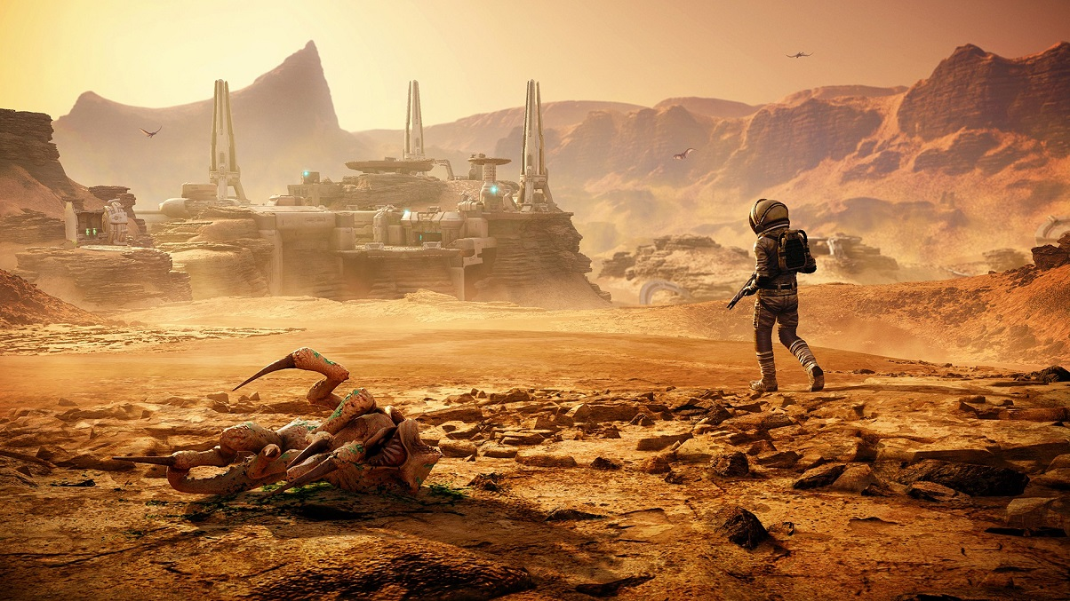Far Cry 5 Bawa Petualangan ke Planet Mars 18 Juli