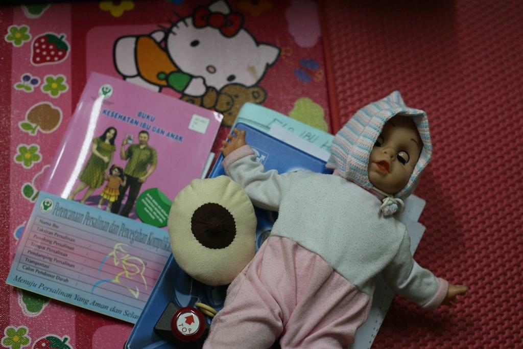Penyebab Bayi Terlahir Tanpa Anus