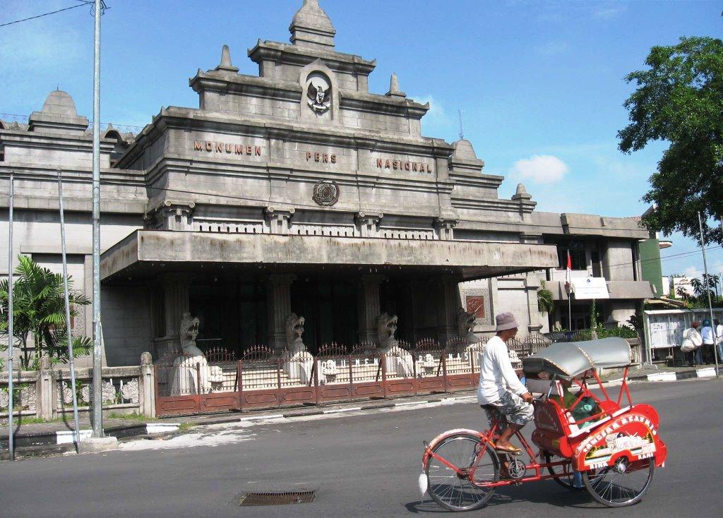 5 Tempat Wisata Bersejarah di Solo, Yuk ke Sana!
